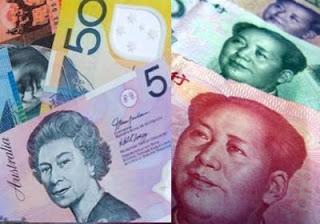 Την αυστραλία και την βραζιλία, η κίνα