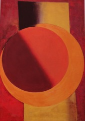 Alexander Rodchenko, Red and Yellow